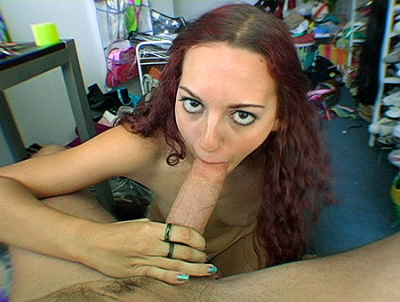 Misty For My Cock